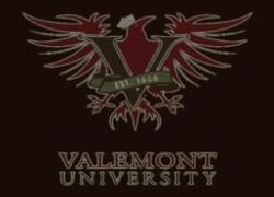 Valemont - web series