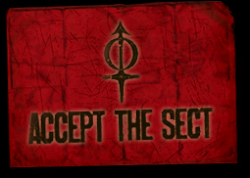 Accept the Sect