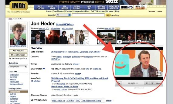 MySpace BFF - IMDB