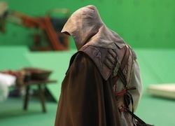 Assassin's Creed: Lineage - BTS