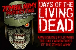 Days of the Living Dead - web series