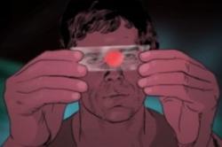 Dexter Early Cuts 1 - web series