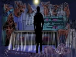 Dexter Early Cuts 2 - web series