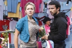 EastEnders E20 pic 2 - web series