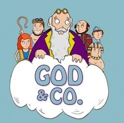 God & Co.