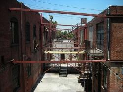 Lacy Street Studios