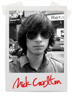 Nick Carlton