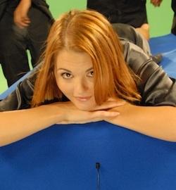 Jessica Rose - The Crew