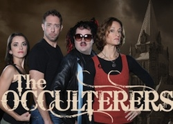 The Occulterers
