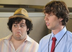 Woke Up Dead - Josh Gad and Jon Heder