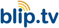 Blip.tv logo
