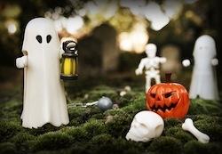 Halloween - rewind