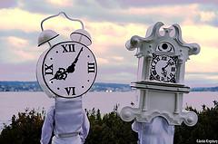 clocks - rewind