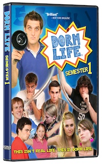 Dorm Life DVD