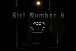 Girl Number 9 - web series