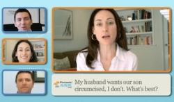 Parents Ask - web series