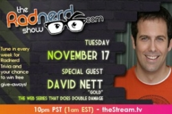 RadNerd Show Nov 17 - web series