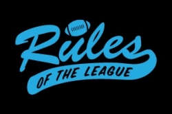 Rules of the League