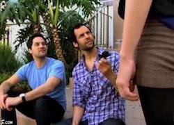 Seth & Avi Show