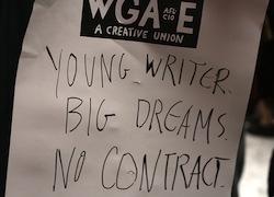 WGAe New Media