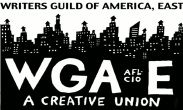 Writer's Guild of America East