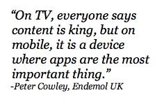 Cowley quote