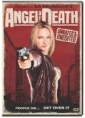 Angel of Death DVD
