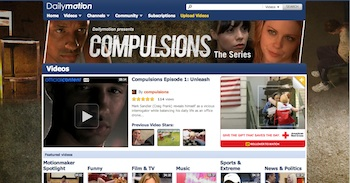 Dailymotion - Compulsions