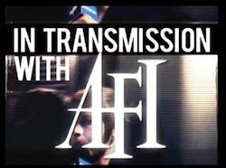 AFI - In Transmission