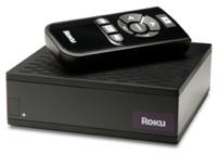 Roku HD-XR