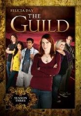 The Guild Season 3 DVD