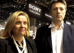 Dailymotion - Joy Marcus and Eric Cremer