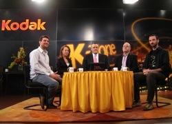 Kodak at CES
