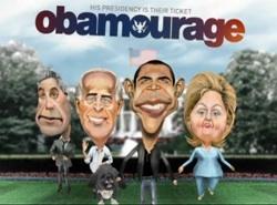 Obamourage