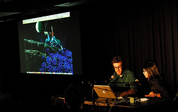 Sundance - Digital Dive