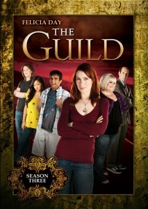 The Guild DVD