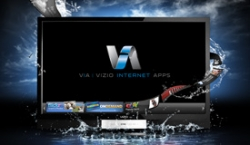 VIZIO internet apps