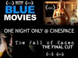 Blue Movies - Fall of Kaden