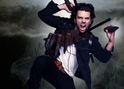 I Heart Vampires 2 - web series