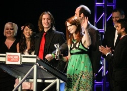 Streamy Awards - The Guild