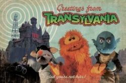 Transylvania TV - web series