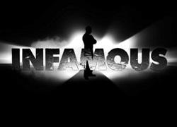 Infamous - web series