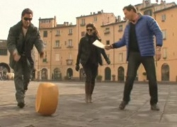Into the Heart of Italy - web series