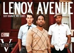 Lenox Avenue - web series