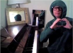 YouTube - PianoChatImprov