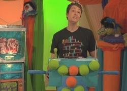 Fanboy Funhouse - web series