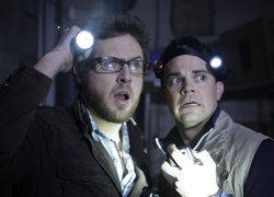 Ghostfacers 2 - web series
