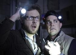 Ghostfacers 2 - web series