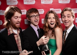 Streamy Awards 1