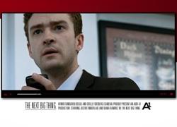 Justin Timberlake - The Next Big Thing